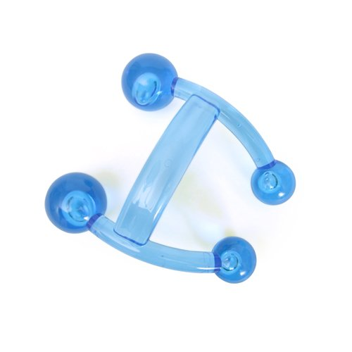 66fit Knobble It Double Massage Tool