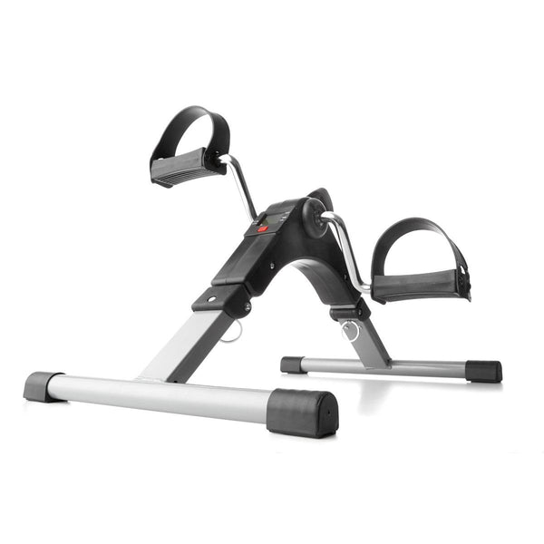 Drive Medical Folding Exercise Peddler  | Portable Cycle Exercise