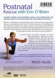 Postnatal Rescue With Erin O'brien DVD