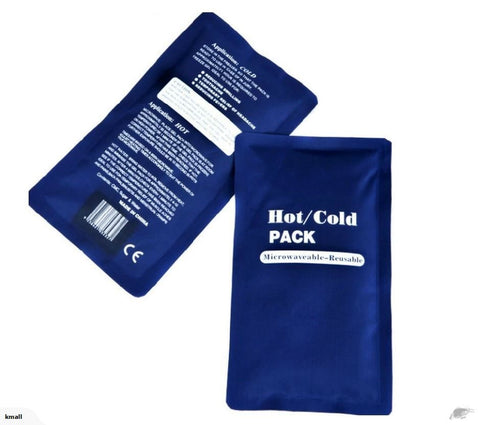 Hot & Cold Reusable Gel Pack