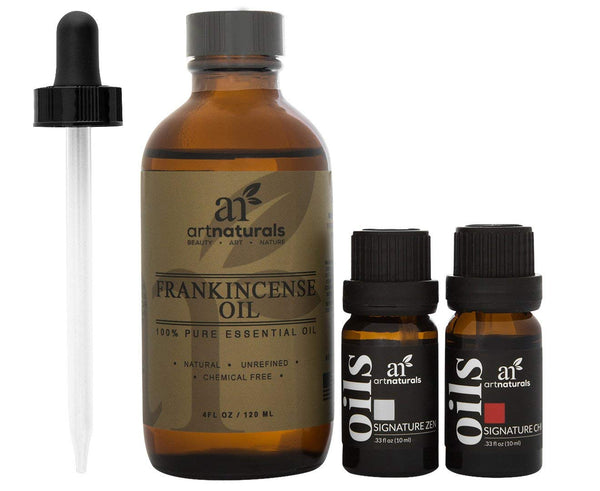 Frankincense Essential Oils Gift Set