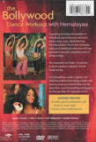 Hemalayaa Bollywood Dance Workout DVD