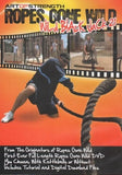 Art Of Strength Ropes Gone Wild - Wild Black Jack 21 DVD