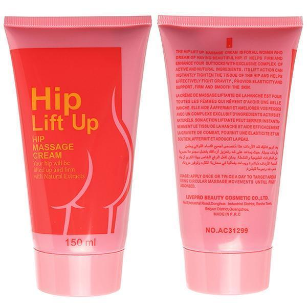 Hip Lift-up Cream