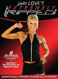 Jari Love Get Extremely Ripped DVD