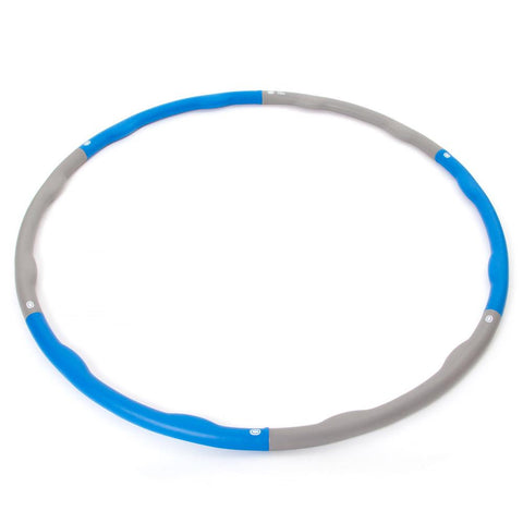 Weighted Hula Hoop - 2 kg  | Hula Hoops