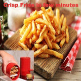 Instant Perfect Fries