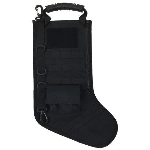 Tactical Stocking  | Pre-stuffed Tactical Stocking Year-End Closeout