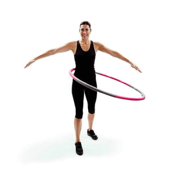 Weighted Hula Hoop - 1.2 kg | Hula Hoops