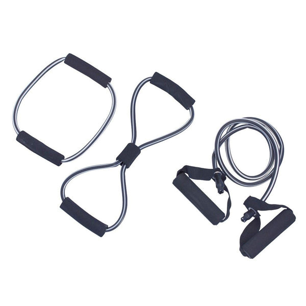 Resistance Band 3-in-1 Exercise Set