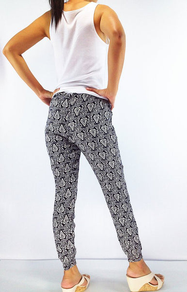 Women Harem Pants UNIFT96