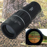 Optic Monocular | Telescope 16x52 Zoom FREE SHIPPING