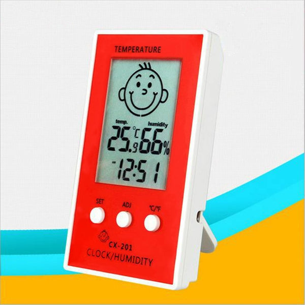 Temperature Logger Humidity Meter