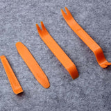 4Pcs Car Door Clip Panel Removal Tools