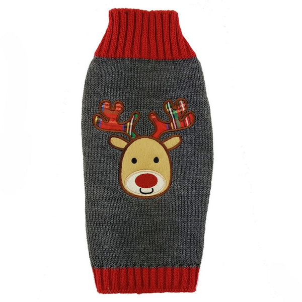 New Knit Vest Sweater For Pets