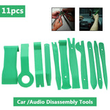 Car Repair Tool Kit 11Pcs