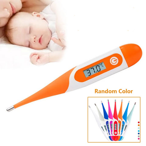 Adult Infant Kids Child Baby Body Electronic Thermometer