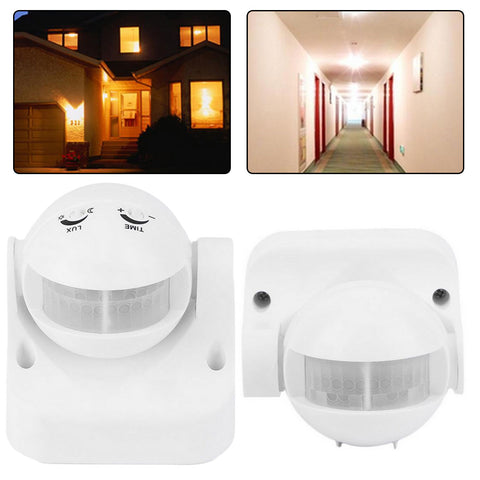 Security PIR Infrared Motion Sensor