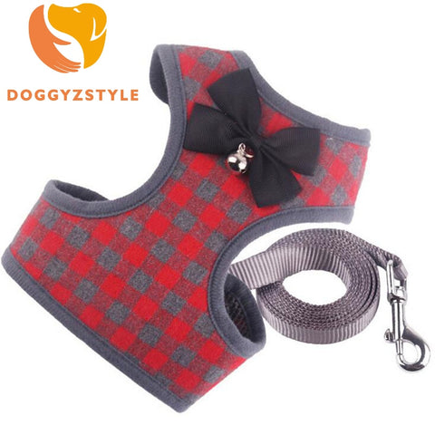 Pet Leash Rope Chest Strap Set Vest-style Traction Belt