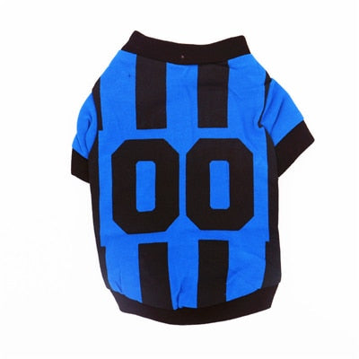 New Pet Dog Clothes Puppy Cat Clothing T-shirt