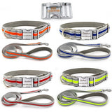 Pet Dog Cat Harness Collar Safety Leash Rope Belt
