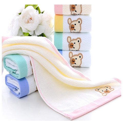 Soft Dog Towel Pet  Dog Cat Bath Towel