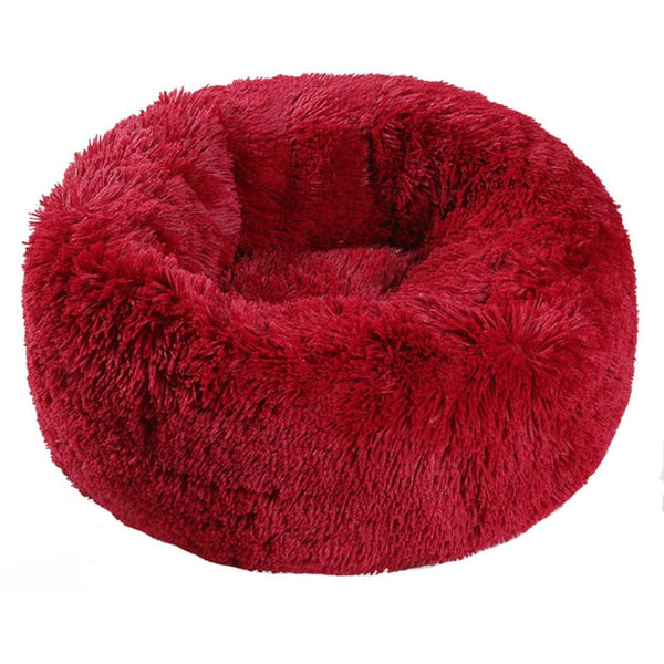 Deep Sleep Dog Cat Bed Soft Warm Fleece Mat Pet Puppy Cat House Bed