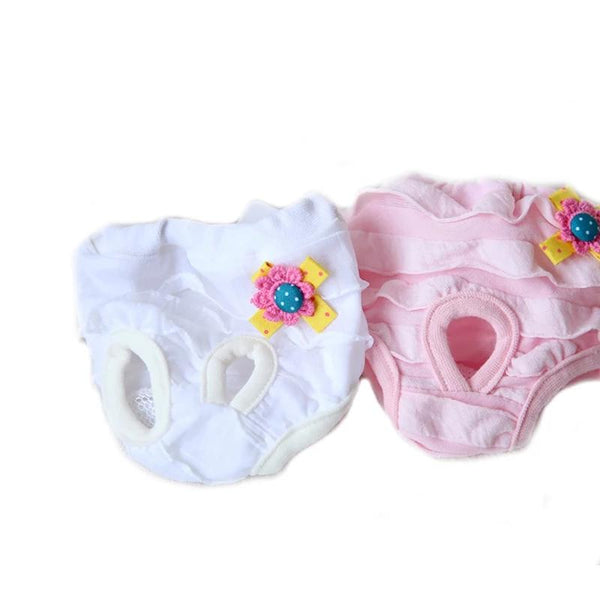 Pet Dog Puppy Sanitary Physiological Pants