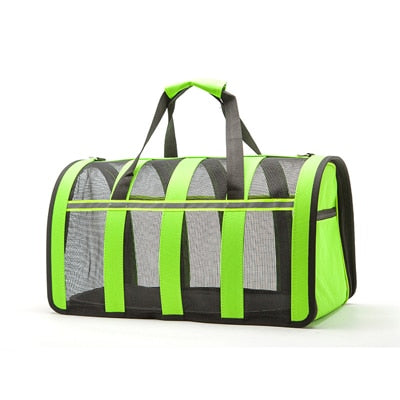 5 Styles Portable Adjustable Dog Bags
