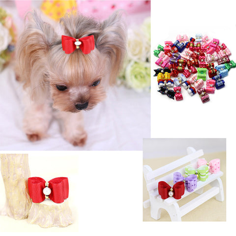 100pcs Pet Dogs Cats Headwear For Cosplay Headband