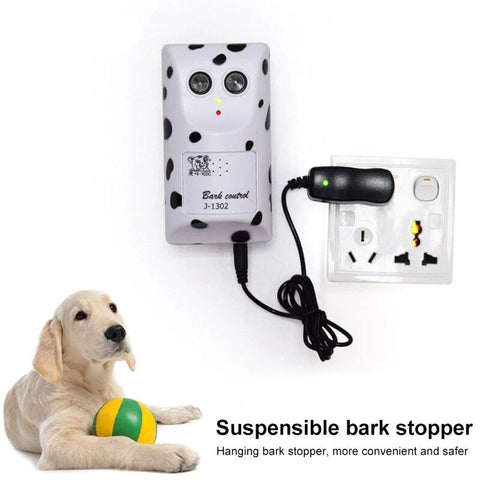 Ultrasonic Pet Dog  Repeller