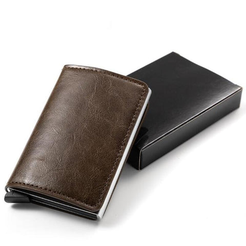 Smart Wallet Anti-theft Men and Women