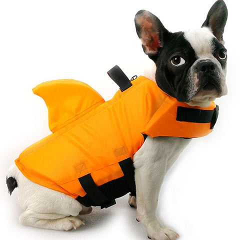 Pet Dog Life Vest Summer