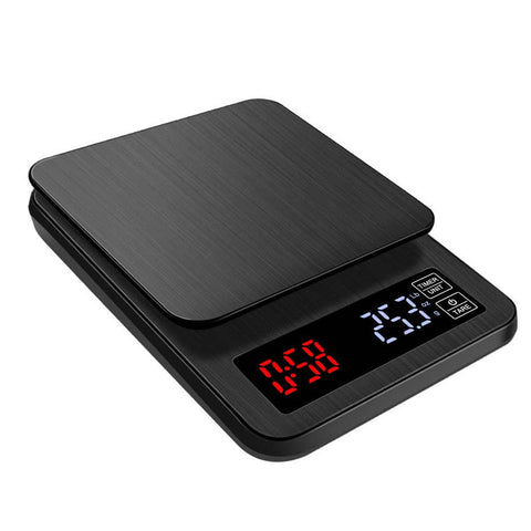 5/10kg 0.1g LCD Electronic Kitchen Scales