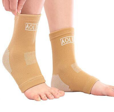 Compression Ankle Sleeve
