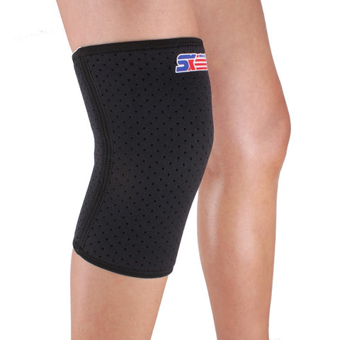 SX607 Sports Leg Knee Patella Support Brace Wrap Protector Pad