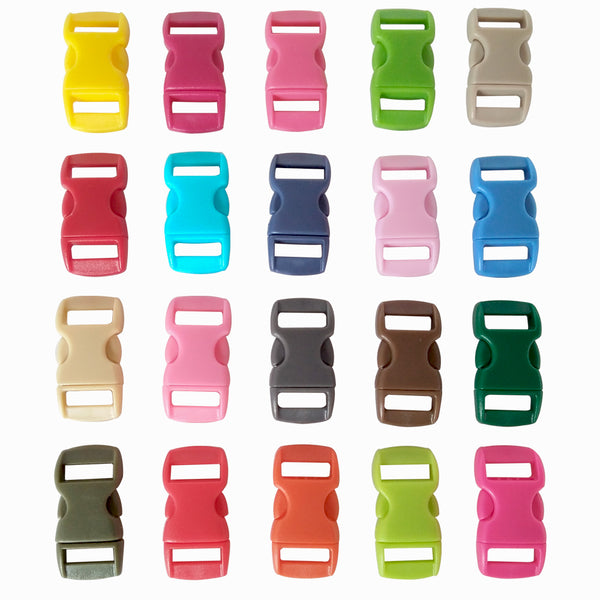 "1000 pcs 3/8"" new arrival Mix Color Shackle"