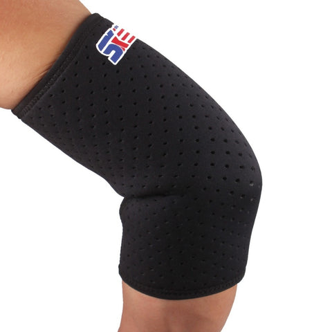 2 PCS Sports Safety Breathable Elbow Protection