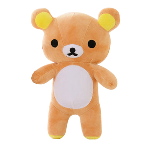 Super Cute Lazy Bear Rilakkuma Bear Doll