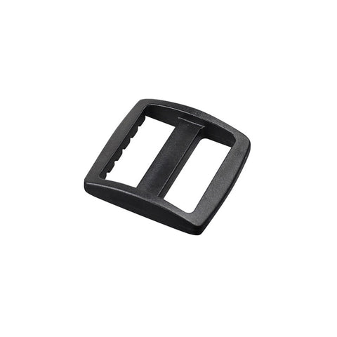 100pcs/pack Black Adjust Buckle For Dog