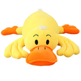 Rubber Duck Plush Toy Staffed Lovely Little Duck Plush Doll