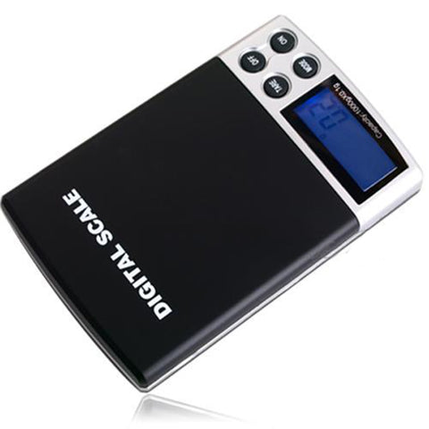 Pocket Scale Balance Weight Weighing Scale