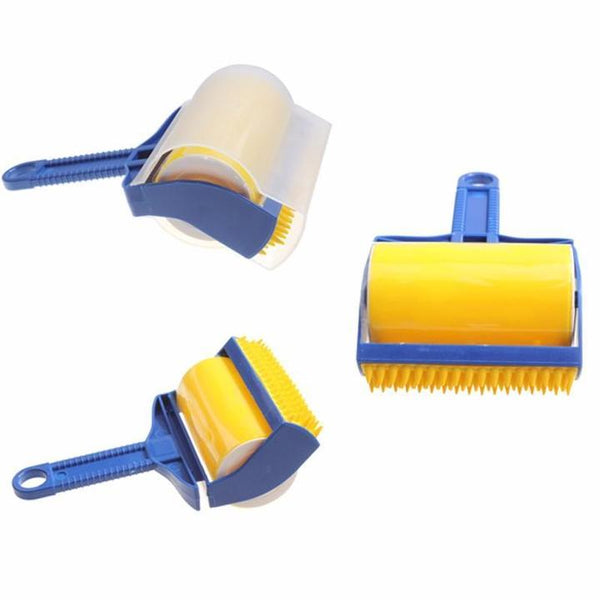 Reusable Sticky Roller