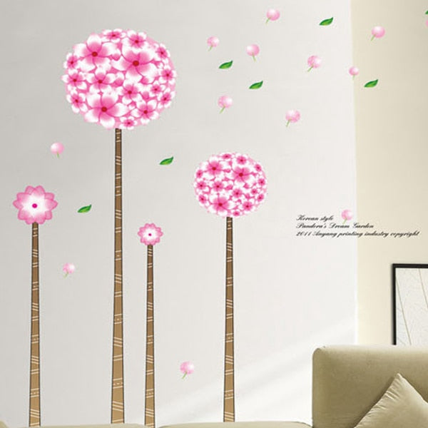 Pandora environmental protection high quality wall stickers