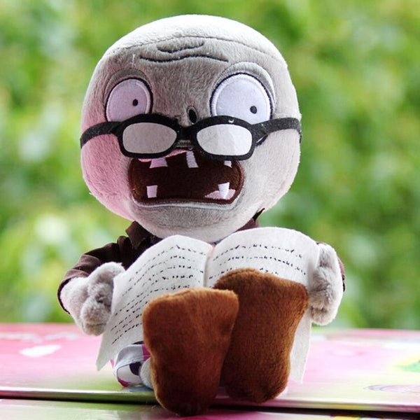 Plants vs Zombies Soft Plush Toy