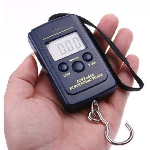 High Quality Pocket Electronic Digital Scale 0.01g * 40kg