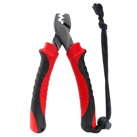 Booms Fishing CP2 Fishing Crimping Pliers