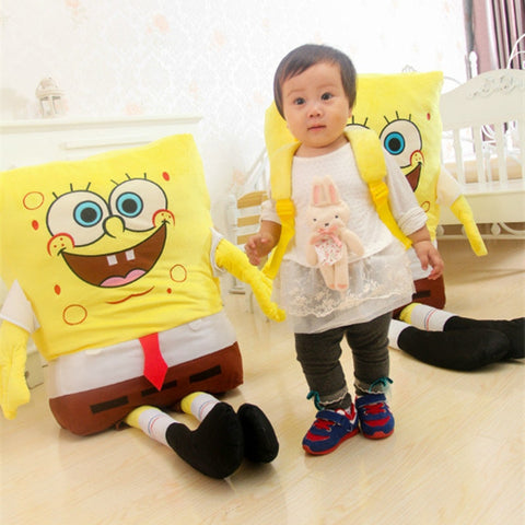 Sponge Bob Baby Toy Spongebob And Patrick Plush Toy