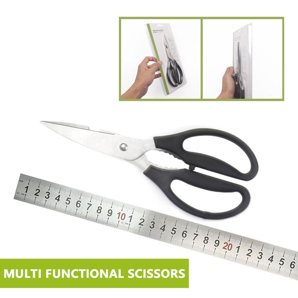 Stainless Steel Scissors Multifunction