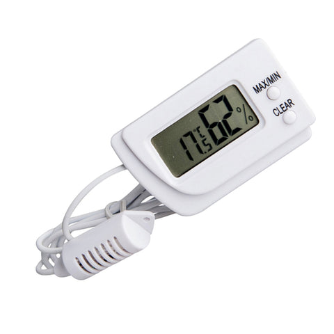 Mini Digital Temperature and Humidity Meter